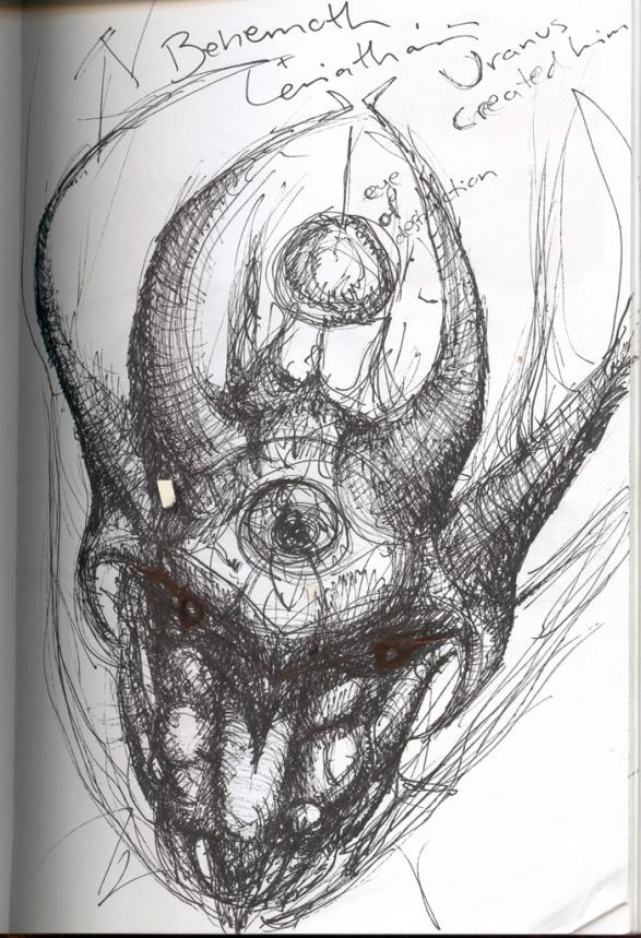 Behemoth Study